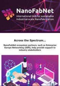 NanoFabNet Newsletter Issue 2